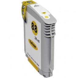 Kompatibel zu HP Nr. 88 / HP C9393A Tintenpatrone Yellow