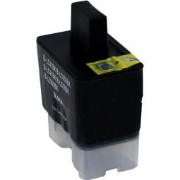 Kompatibel zu Brother LC900BK Tintenpatrone Black