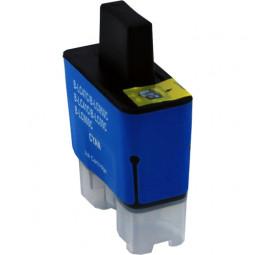 Kompatibel zu Brother LC900C Tintenpatrone Cyan