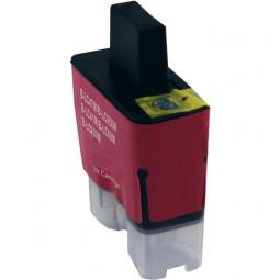 Kompatibel zu Brother LC900M Tintenpatrone Magenta