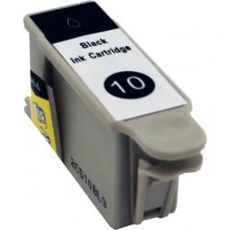 Kompatibel zu Kodak NO10 BK / 3949914 Tintenpatrone Black