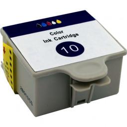 Kompatibel zu Kodak NO10 C / 3947066 Tintenpatrone Color