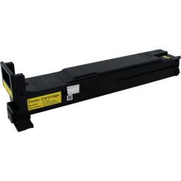 Kompatibler Toner zu Konica Minolta Magicolor 5550 (A06V253) Yellow