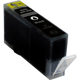 Kompatibel zu HP Nr. 364 XL / CB321EE Tintenpatrone Black